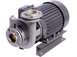 Серия TS` производительность до 630 л/мин (корпус нержавеющая сталь)